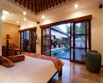 Ellora Villas - 1-Bedroom Villa