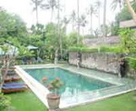 Gazebo Beach Hotel Bali - Pool