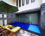 Hotel Puri Ayu - Swimming Pool