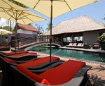 Indiana Kenanga Hotel & Spa - Swimming Pool