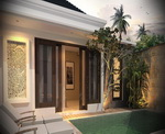 Jas Green Villas & Spa