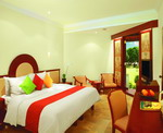 Discovery Kartika Plaza Hotel - Private Garden Roo