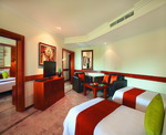Discovery Kartika Plaza Hotel - Family Suite
