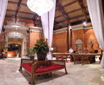 Keraton Jimbaran Resort & Spa - Lobby