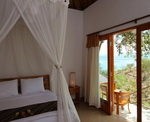 Lembongan Cliff Villas - 1-Bedroom with Fan