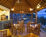 Lembongan Cliff Villas - Restaurant