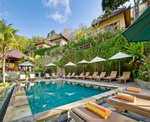 Lembongan Cliff Villas - Swimming Pool