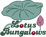 LOTUS BUNGALOWS CANDIDASA