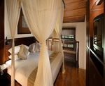 Melia Bali - Family Room Upstairs