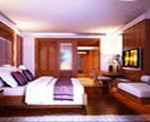 Nusa Dua Beach Hotel - Palace Club Room (new)