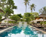 Nusa Dua Beach Hotel - Spa Lap Pool