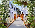 Nusa Dua Beach Hotel - Wedding