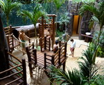 Nikko Bali Resort & Spa - Jungle Camp