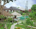 Princess Benua Beach Resort