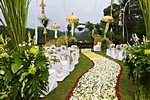 Puri Wulandari Resort & Spa - Wedding