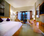 Quest Hotel Tuban - Deluxe Room