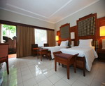 Rama Beach Resort & Villas - Superior Room