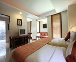 Rama Beach Resort & Villas - Premium Deluxe Cottag