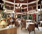 Rama Beach Resort & Villas - Dewi Shinta Restauran
