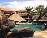 Ramada Resort Benoa Bali - Swimming Pool