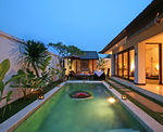 The Rishi Bali Villas Umalas