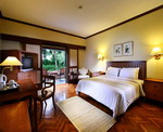 The Santosa Villas & Resort - Terrace Room