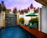 The Santosa Villas & Resort - Villa with Pool
