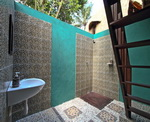 Secret Point Huts - Bathroom