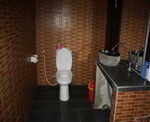 Song Lambung Beach Hut - Bathroom