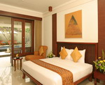 The Rani Hotel & Spa - Deluxe Room 1