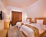 The Tusita Hotel Tuban - Suite Room