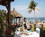 Kind Villa Bintang Resort-Snapper Beach Restaurant