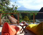 Villa Nusa Lembongan - View frm Terrace or Balcony