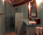 Waka Nusa Resort - Bathroom