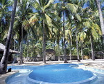 Waka Nusa Resort  - Swimmimg Pool