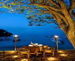 Waka Nusa Resort - Candlelight Dinner