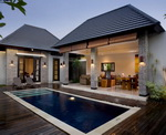 The Wolas Villa & Spa